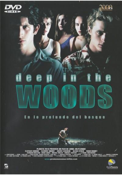 Deep In The Woods - En Lo Profundo Del Bosque (Promenons - Nous Dans Les Bois)