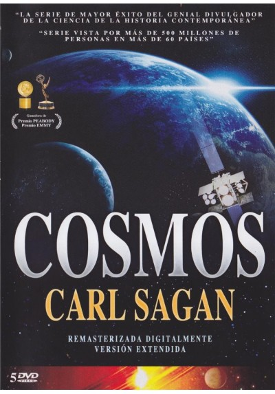 Cosmos (Carld Sagan)