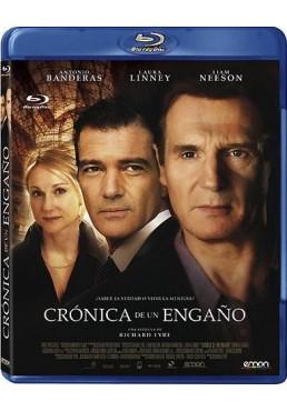 Cronica De Un Engaño (Blu-Ray) (The Other Man)