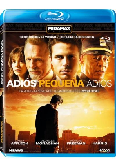 Adios Pequeña Adios (Gone Baby Gone) (Blu-Ray)