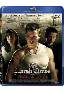 Harsh Times (Vidas Al Limite) (Blu-Ray)