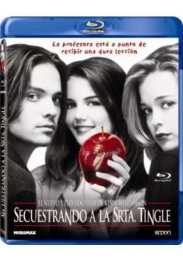 Secuestrando A La Srta. Tingle (Teaching Mrs. Tingle) (Blu-Ray)