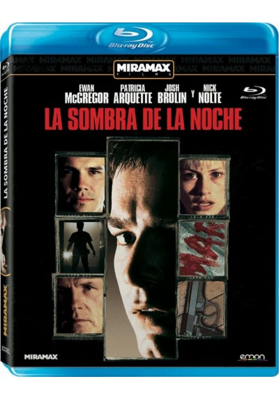 La Sombra De La Noche (Blu-Ray) (Nightwatch)