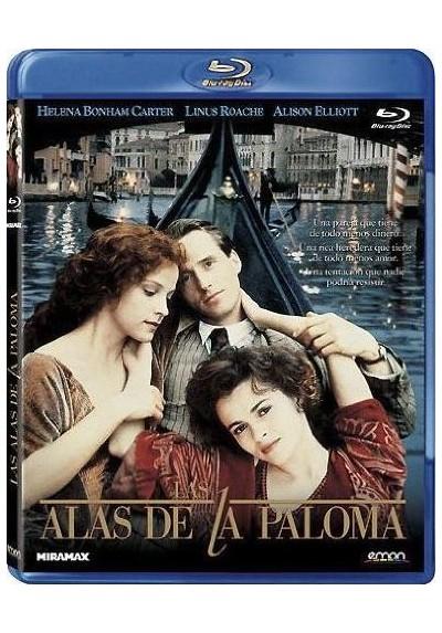 Las Alas De La Paloma (Blu-Ray) (The Wings Of The Dove)