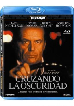 Cruzando La Oscuridad (The Crossing Guard) (Blu-Ray)