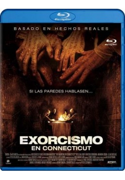 Exorcismo En Connecticut (Blu-Ray) (The Haunting In Connecticut)
