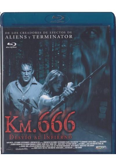 Km.666 (Blu-Ray)