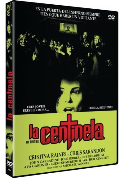 La Centinela (The Sentinel)