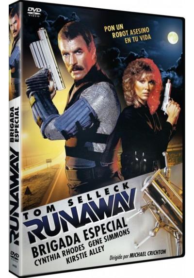Runaway, Brigada Espacial