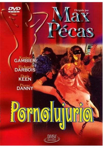 Pornolujuria