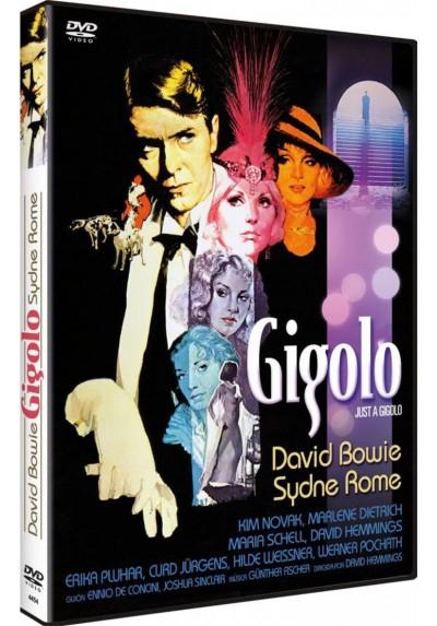 Gigolo (1978) (Just A Gigolo)