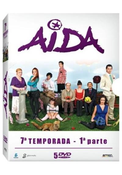 Aida : 7ª Temporada - 1ª Parte