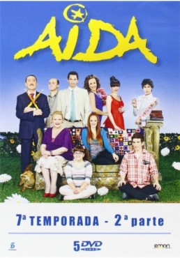 Aida : 7ª Temporada - 2ª Parte
