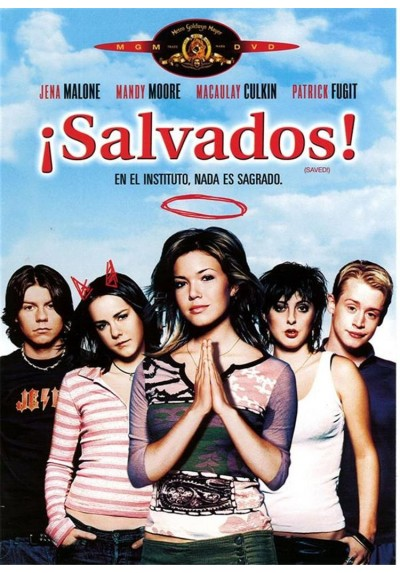 Salvados (Saved!)