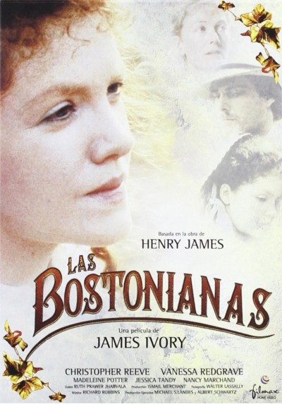 Las Bostonianas (The Bostonians)