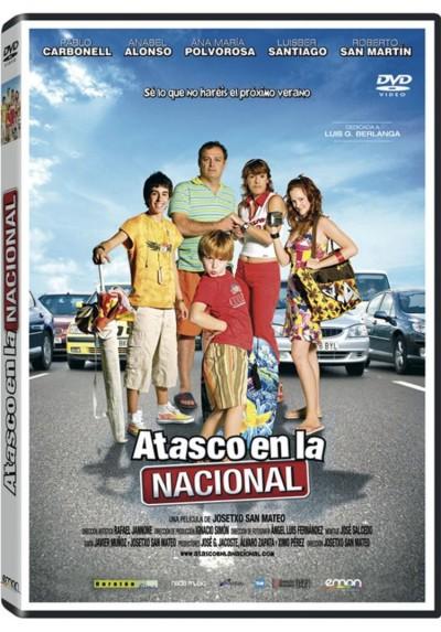 Atasco En La Nacional