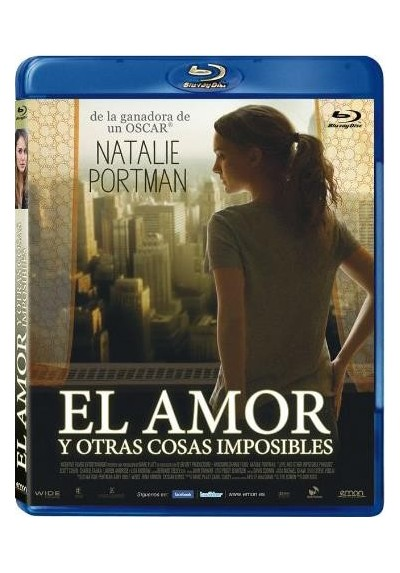 El Amor Y Otras Cosas Imposibles (Blu-Ray) (Love And Other Impossible Pursuits)