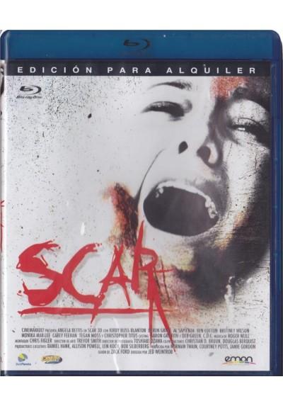 Scar (Blu-Ray)