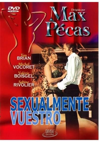 Sexualmente Vuestro (Sexuellement Vôtre)