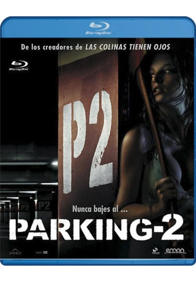 Parking 2 (Blu-Ray)
