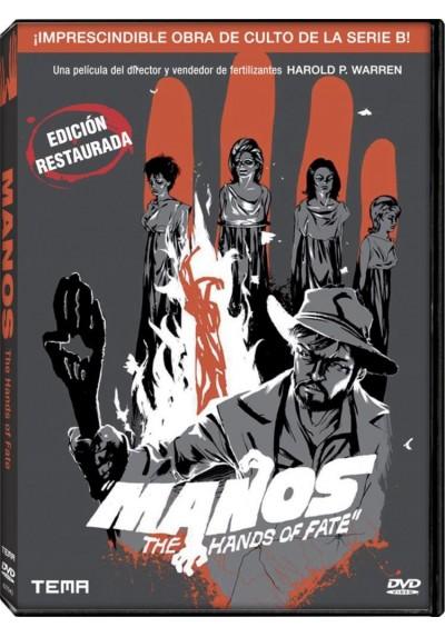 Manos (V.O.S.) (The Hands Of Fate)