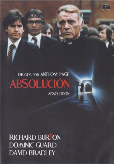 Absolucion (Absolution)