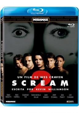 Scream 2 (Blu-Ray)