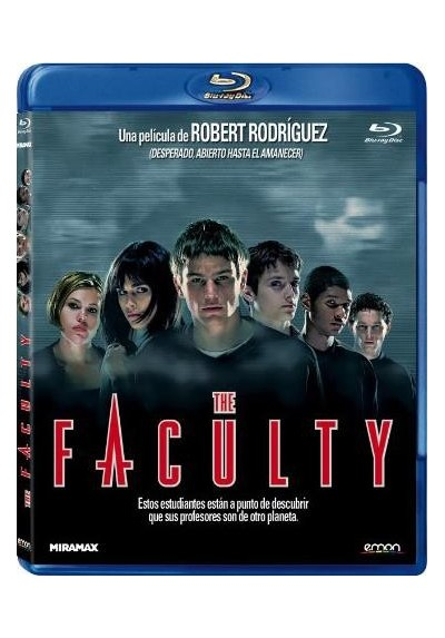 The Faculty (Blu-Ray)