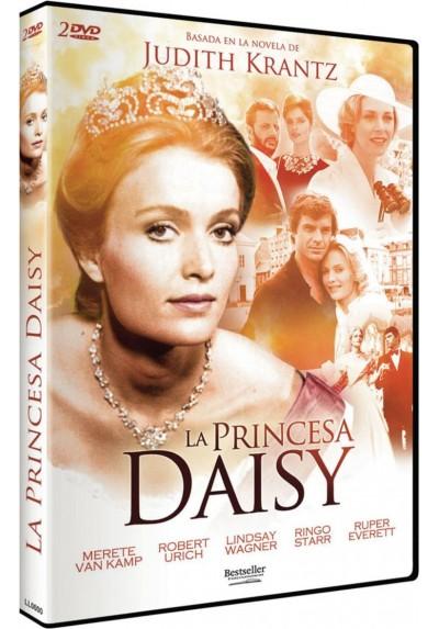 La Princesa Daisy (Princess Daisy)