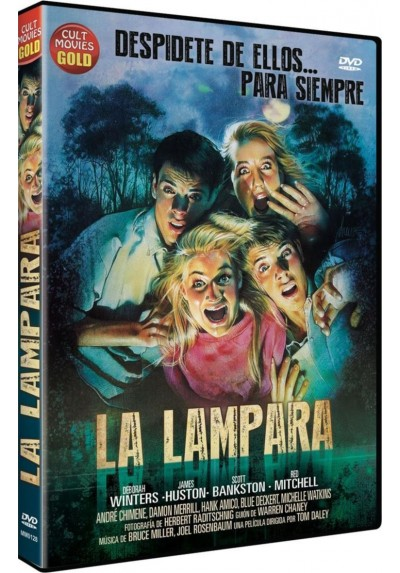 La Lampara (The Outing)