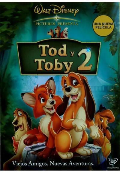 Tod y Toby 2 - Edición Especial (The Fox and the Hound 2)