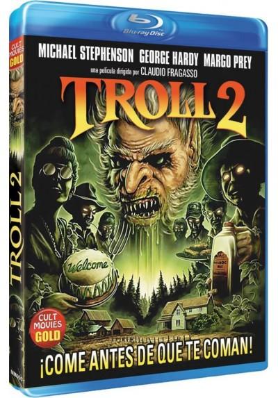 Troll 2 (Blu-Ray)