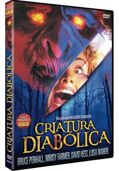 Criatura Diabolica (Camping Del Terrore)