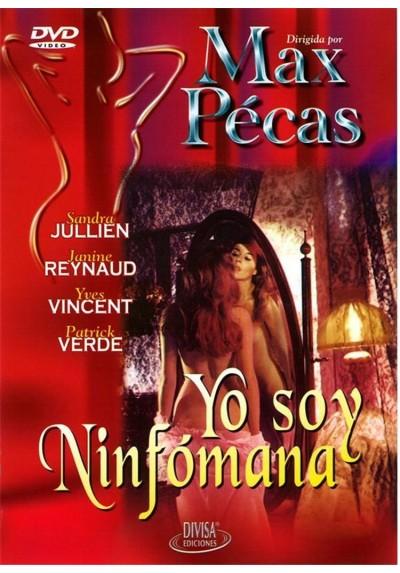 Yo Soy Ninfómana (Je suis une nymphomane)