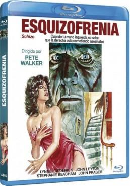 Esquizofrenia (Blu-Ray) (Schizo)