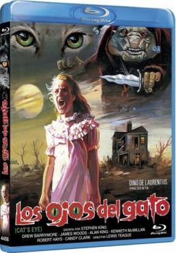 Los Ojos Del Gato (Blu-Ray) (Cat´s Eye)