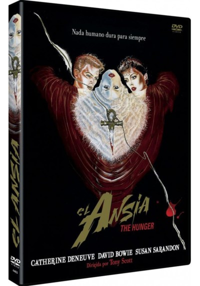 El Ansia (The Hunger)