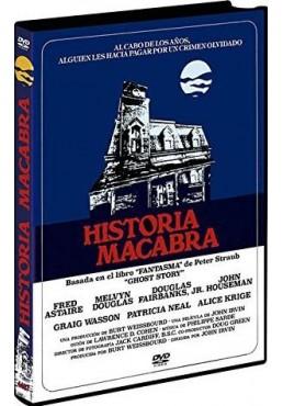 Historia Macabra (Ghost Story)