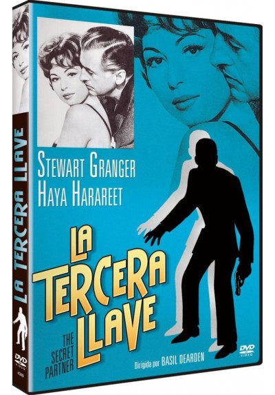 La Tercera Llave (The Secret Partner)