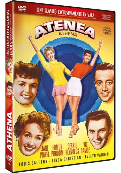 Athena 1954 (V.O.S.)