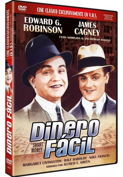 Dinero Facil (V.O.S.) (1931) (Smart Money)