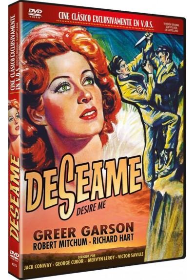 Deseame (V.O.S.) (Desire Me)