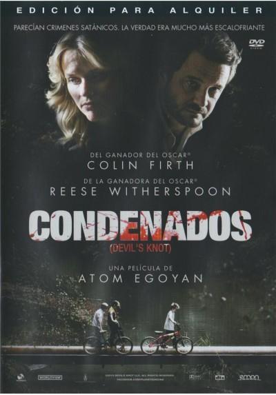 Condenados (Devil'S Knot)