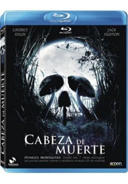 Cabeza De Muerte (Blu-Ray)