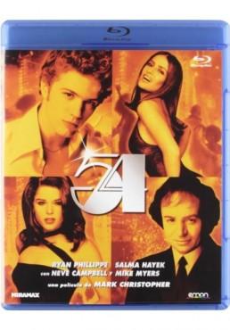 Studio 54 (Blu-Ray)