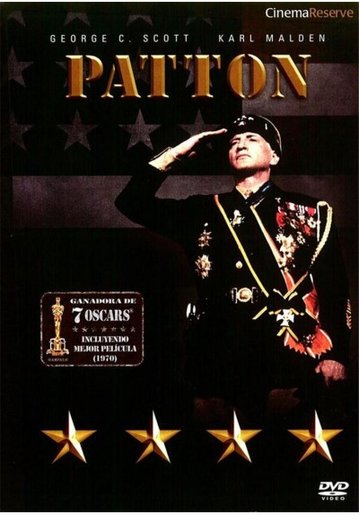Patton - Cinema Reserve (Patton)