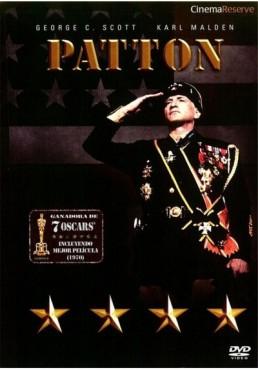 Patton - Cinema Reserve (Patton)
