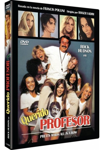 Querido Profesor (Pretty Maids All In A Row)