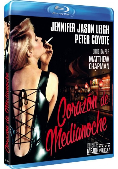 Corazon De Medianoche (Blu-Ray)