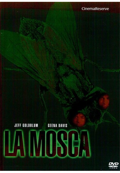 La Mosca - Cinema Reserve (The Fly)